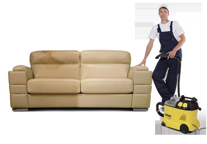 химчистка мягкой мебели киев